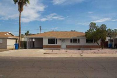 1023 E Alice Avenue Phoenix Four BR, This home has it all plus
