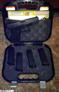 For Sale/Trade: Glock