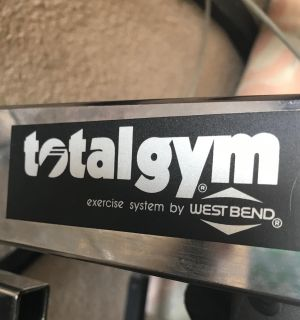 Complete Total Gym