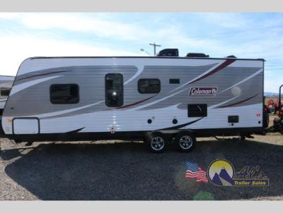 New 2018 Dutchmen RV Coleman Lantern Series 274BHWE