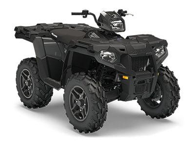 2019 Polaris Sportsman 570 SP Utility ATVs Tualatin, OR