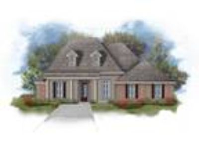 The Renoir III C by DSLD Homes - Louisiana: Plan to be Built