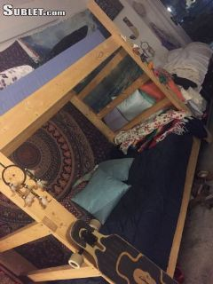 Studio Bedroom In Santa Barbara County