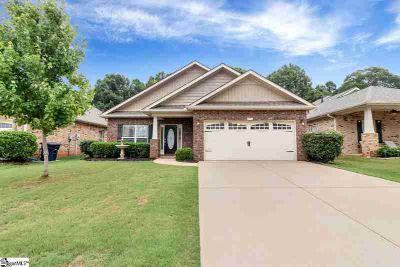 57 Border Avenue SIMPSONVILLE Three BR, Beautiful brick