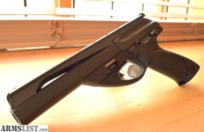 For Sale: USED Beretta Neos 22lr