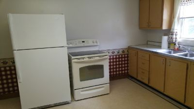 2 Bedroom 1/2 Duplex Natrona Heights, PA