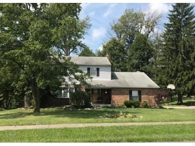 3 Bed 2.5 Bath Preforeclosure Property in Fairfield, OH 45014 - Winton Rd