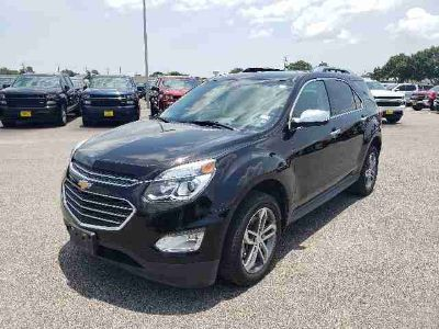 Used 2016 Chevrolet Equinox FWD 4dr