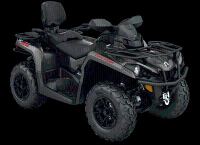 2018 Can-Am Outlander MAX XT 570 Utility ATVs Wilkes Barre, PA