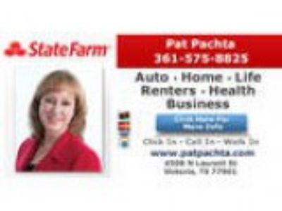 Pat Pachta - State Farm Insurance Agent