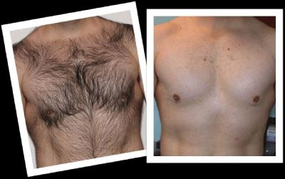 """Manscaping, Grooming for Men. """"Perfect YOU"""" next to Hacienda"""