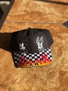 Disney x vans hat
