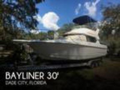 Bayliner - 30