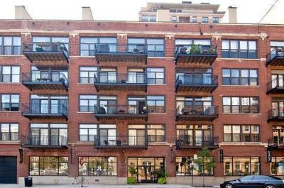 Selling, buying or renting a loft in Chicago? I can help