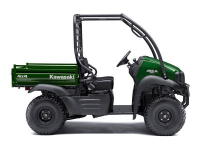 2019 Kawasaki Mule SX 4X4 Side x Side Utility Vehicles O Fallon, IL