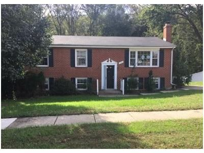 3 Bed 2 Bath Foreclosure Property in Clinton, MD 20735 - Butlers Branch Rd