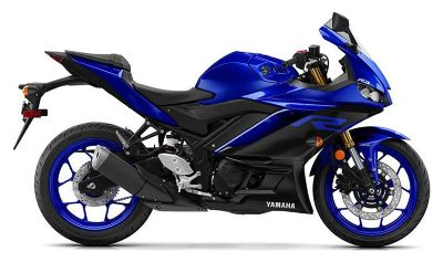 2019 Yamaha YZF-R3 Supersport Burleson, TX