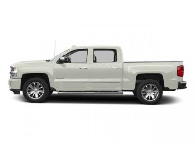 2018 Chevrolet Silverado 1500 High Country (Iridescent Pearl Tricoat)