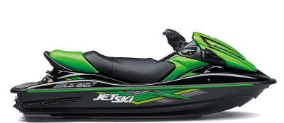 2019 Kawasaki Jet Ski STX-15F PWC 3 Seater South Haven, MI