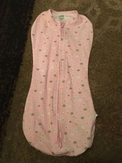 Summer nb sleepsack - ppu (near old chemstrand & 29) or PU @ the Marcus Pointe Thrift Store (on W st)