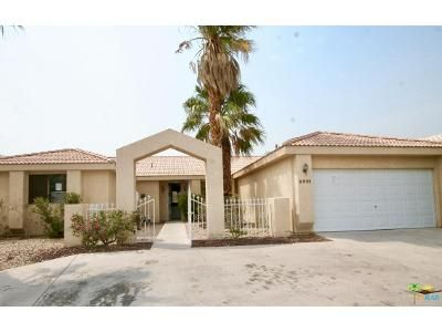 3 Bed 2 Bath Foreclosure Property in Desert Hot Springs, CA 92240 - Capiland Rd