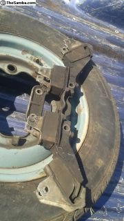 VW Vanagon engine motor mount 83-85