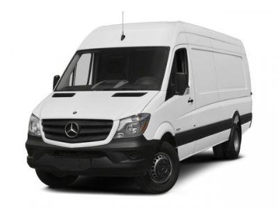 2015 Mercedes-Benz Sprinter 3500 170 WB ()