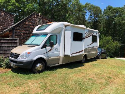 2013 Winnebago VIEW 24G