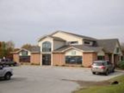 Leo, Two units available for lease. Unit 1 is 2,394 SF and