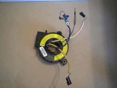 Buy 99 00 DODGE INTREPID STEERING WHEEL AIR BAG CLOCK SPRING OEM 04698304 motorcycle in Orem, Utah, US, for US $45.00