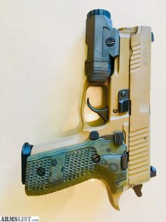 For Sale: Sig Sauer P229 Scorpion 9mm