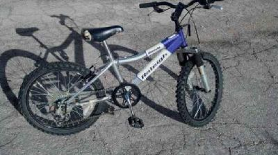 $25 6 speed boys bike (Rapid City)