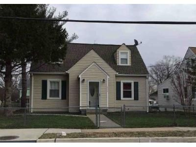 3 Bed 2 Bath Foreclosure Property in Laurel, MD 20707 - Nichols Dr