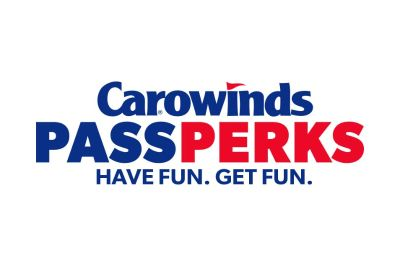Carowinds TODAY bring a friend pass