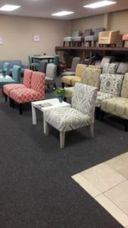 New Accent Chairs $50 each