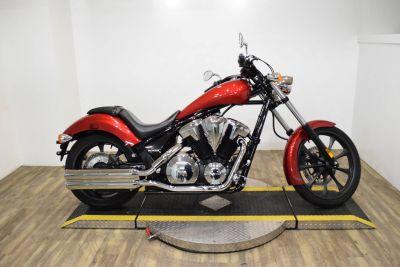 2015 Honda Fury Cruiser Motorcycles Wauconda, IL