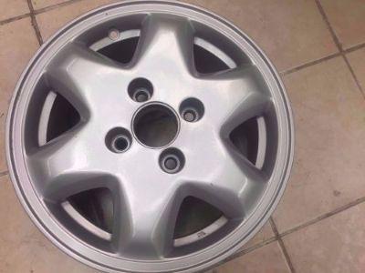 "Buy (1) Used 15"" x 6"" Honda Accord Wheel Hollander #63745 motorcycle in Easton, Pennsylvania, United States, for US $105.00"
