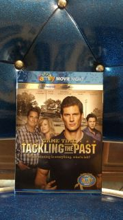 Family Movie Night. Game Time Tackling the Past. DVD. Asking $2.00