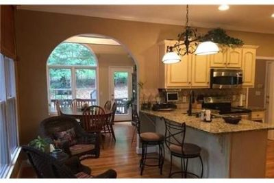 Beautiful Gainesville House for rent