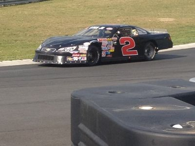 ACT LATE MODEL