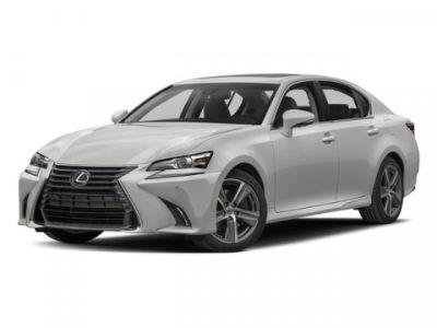 2018 Lexus GS GS (Gray)