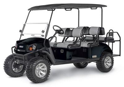 2019 E-Z-Go Express L6 Gas Golf carts Marshall, TX