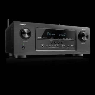 NEW Denon AVR-S930H Home Theater Receiver DUAL ZONE 2 HDMI OUT
