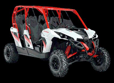 2018 Can-Am Maverick MAX DPS Sport-Utility Utility Vehicles Jesup, GA