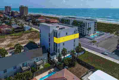133 Lantana St. # 303 South Padre Island Three BR