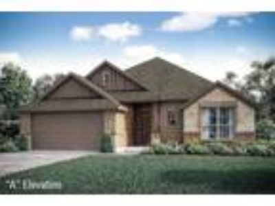 The Boise by J Houston Homes: Plan to be Built
