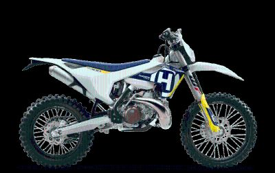 2018 Husqvarna TE 300 Competition/Off Road Motorcycles Castaic, CA