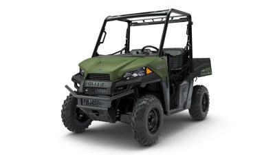 2018 Polaris Ranger 500 Side x Side Utility Vehicles Milford, NH