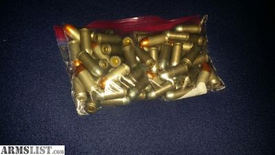For Sale: .45 plinking ammo sale