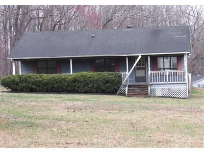 3 Bed 2 Bath Foreclosure Property in Winston Salem, NC 27101 - Hubbard Rd